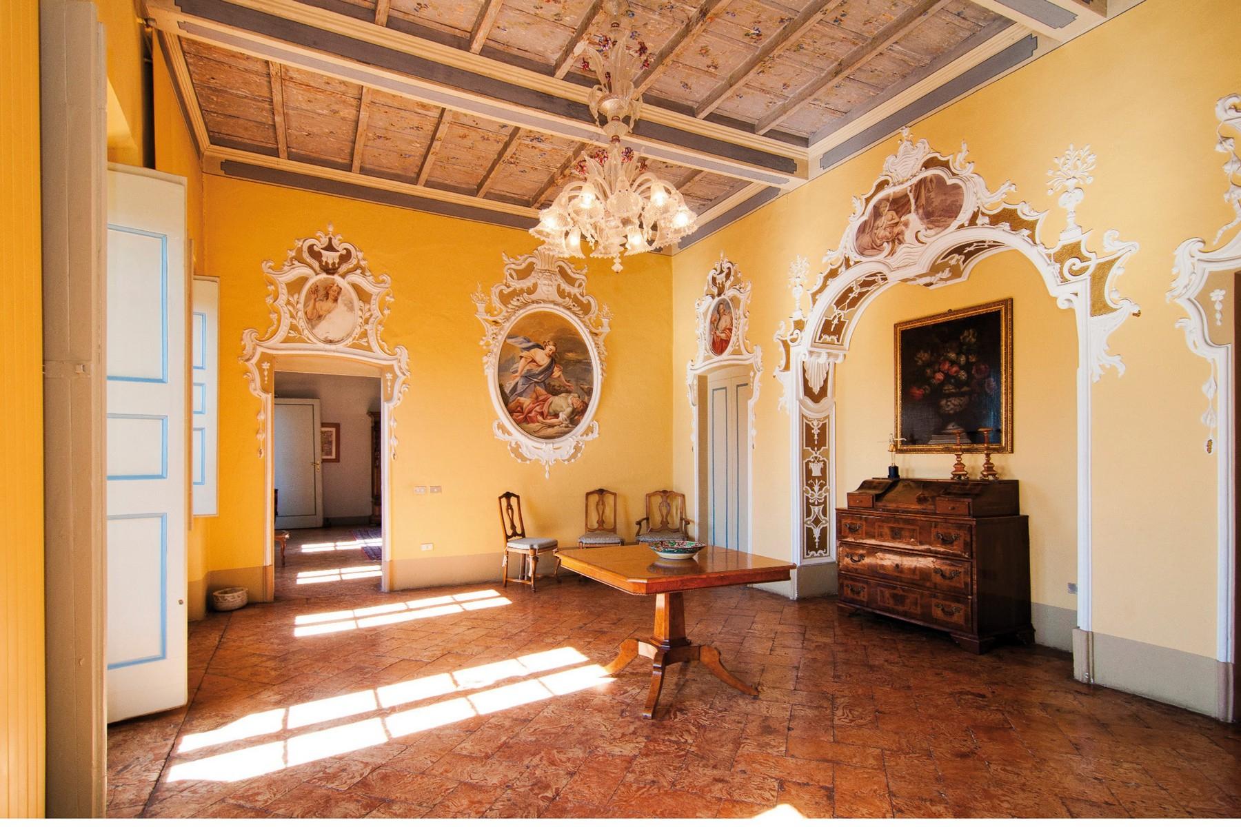 Villa in Vendita a Missaglia: 5 locali, 1500 mq - Foto 10