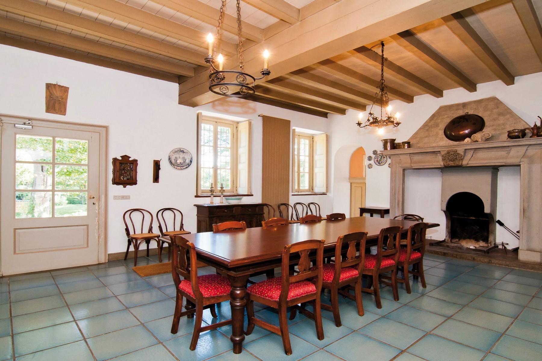 Villa in Vendita a Missaglia: 5 locali, 1500 mq - Foto 12