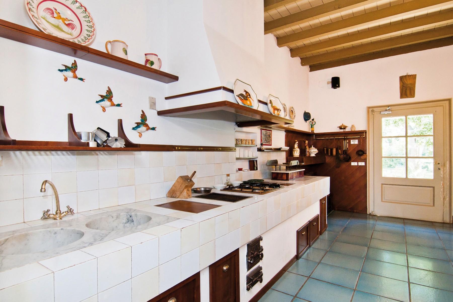 Villa in Vendita a Missaglia: 5 locali, 1500 mq - Foto 13