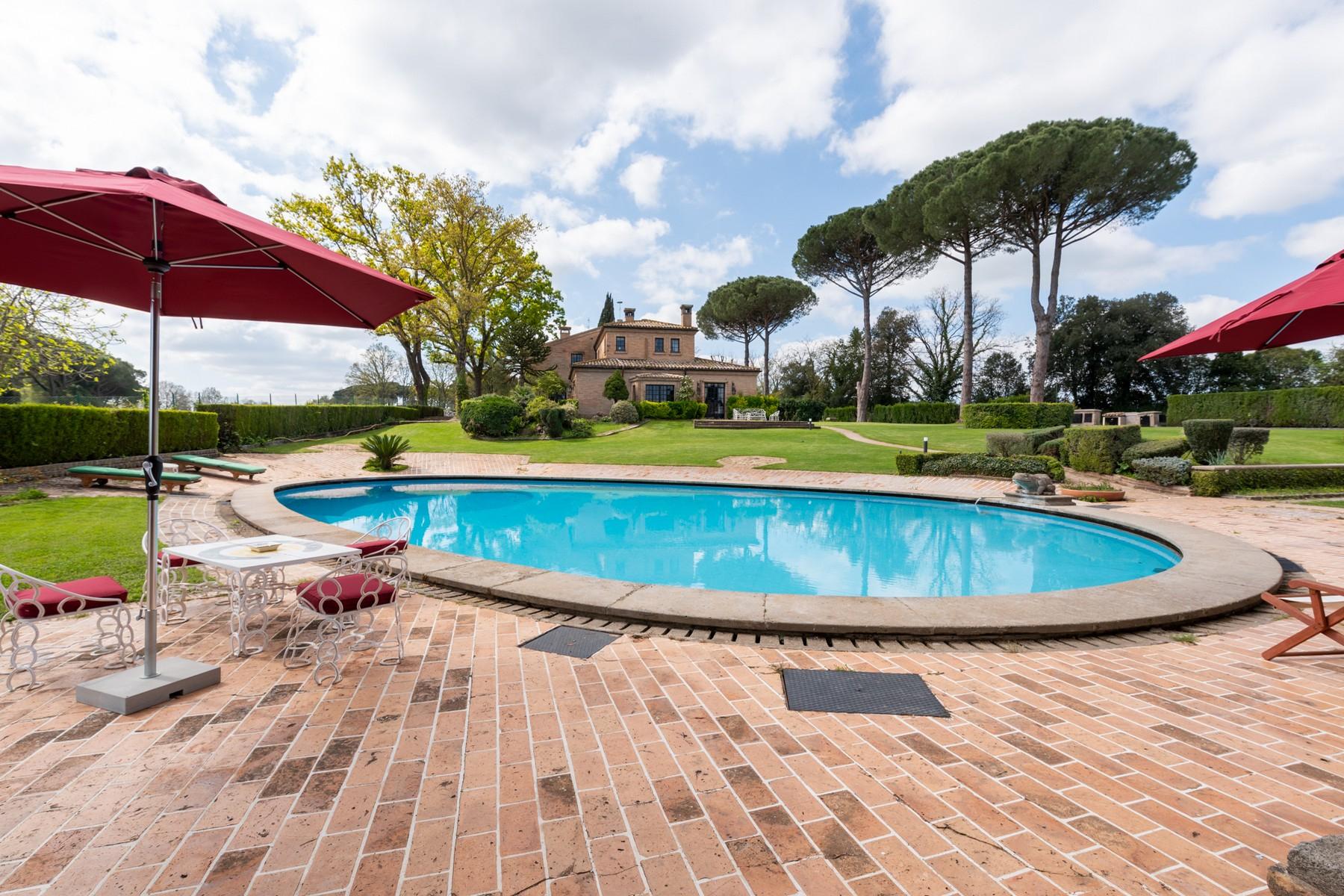 Villa in Vendita a Roma: 5 locali, 1820 mq - Foto 4