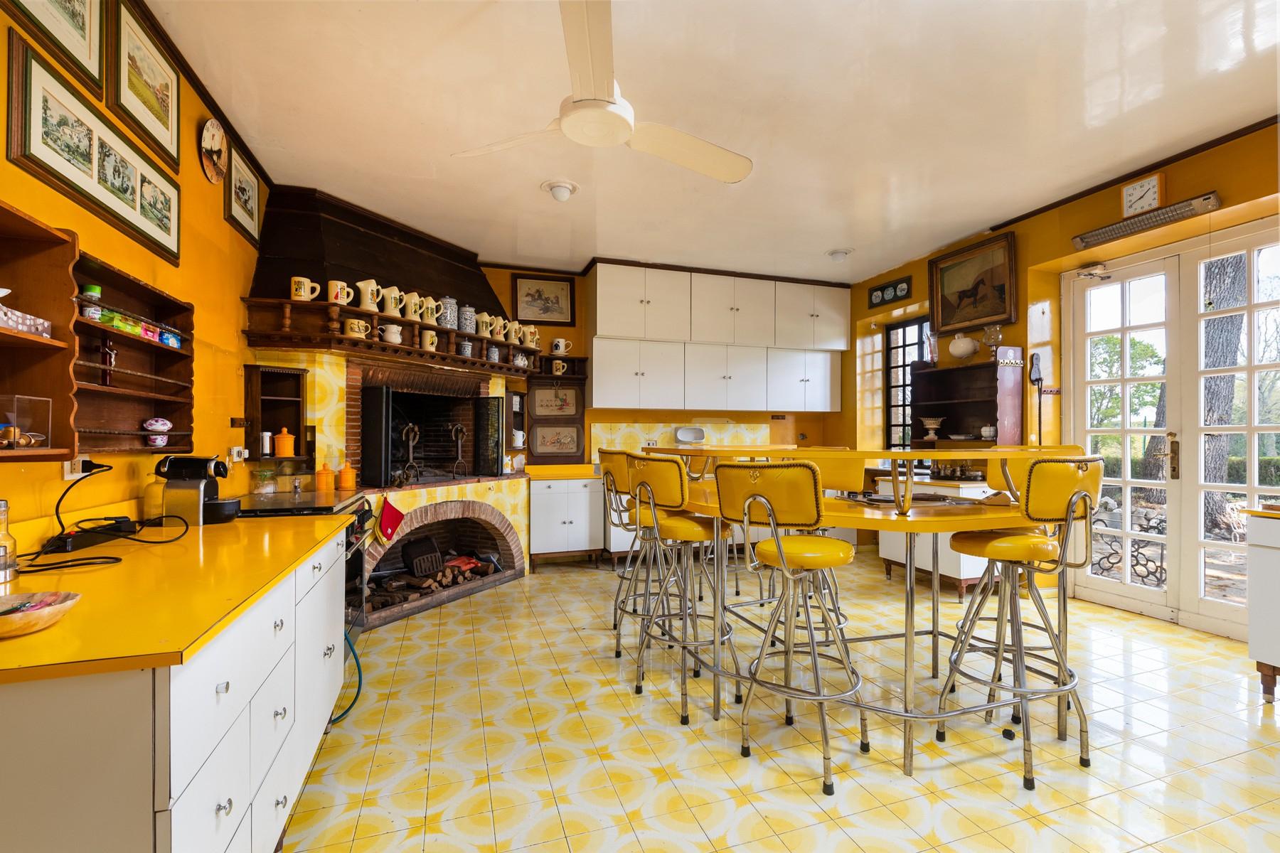 Villa in Vendita a Roma: 5 locali, 1820 mq - Foto 19