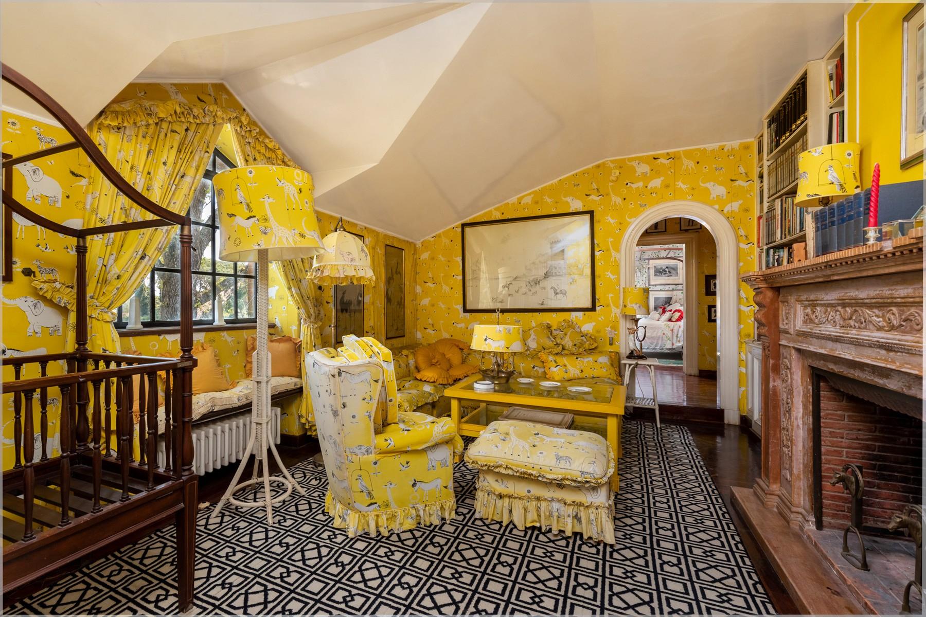 Villa in Vendita a Roma: 5 locali, 1820 mq - Foto 29