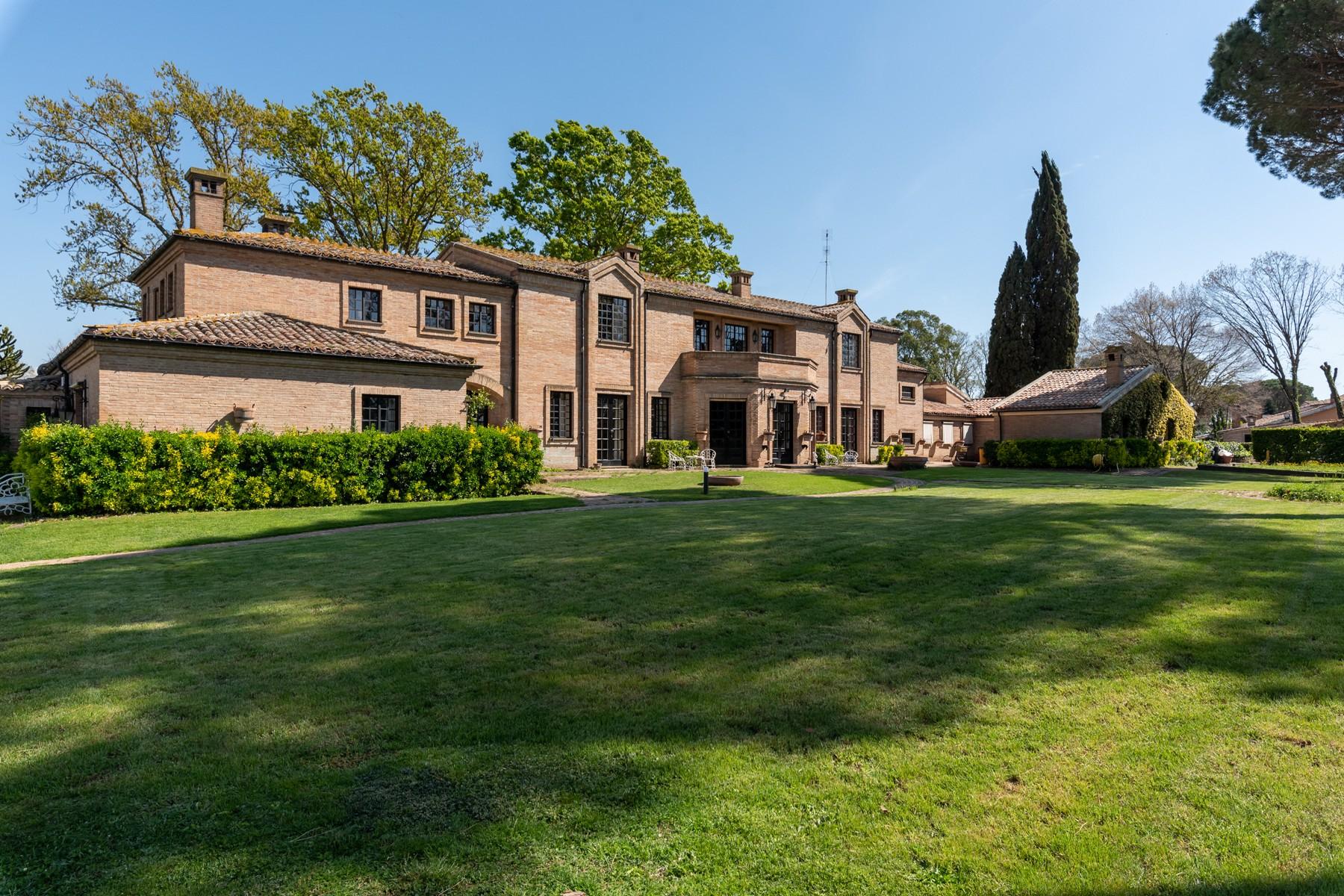 Villa in Vendita a Roma: 5 locali, 1820 mq - Foto 12