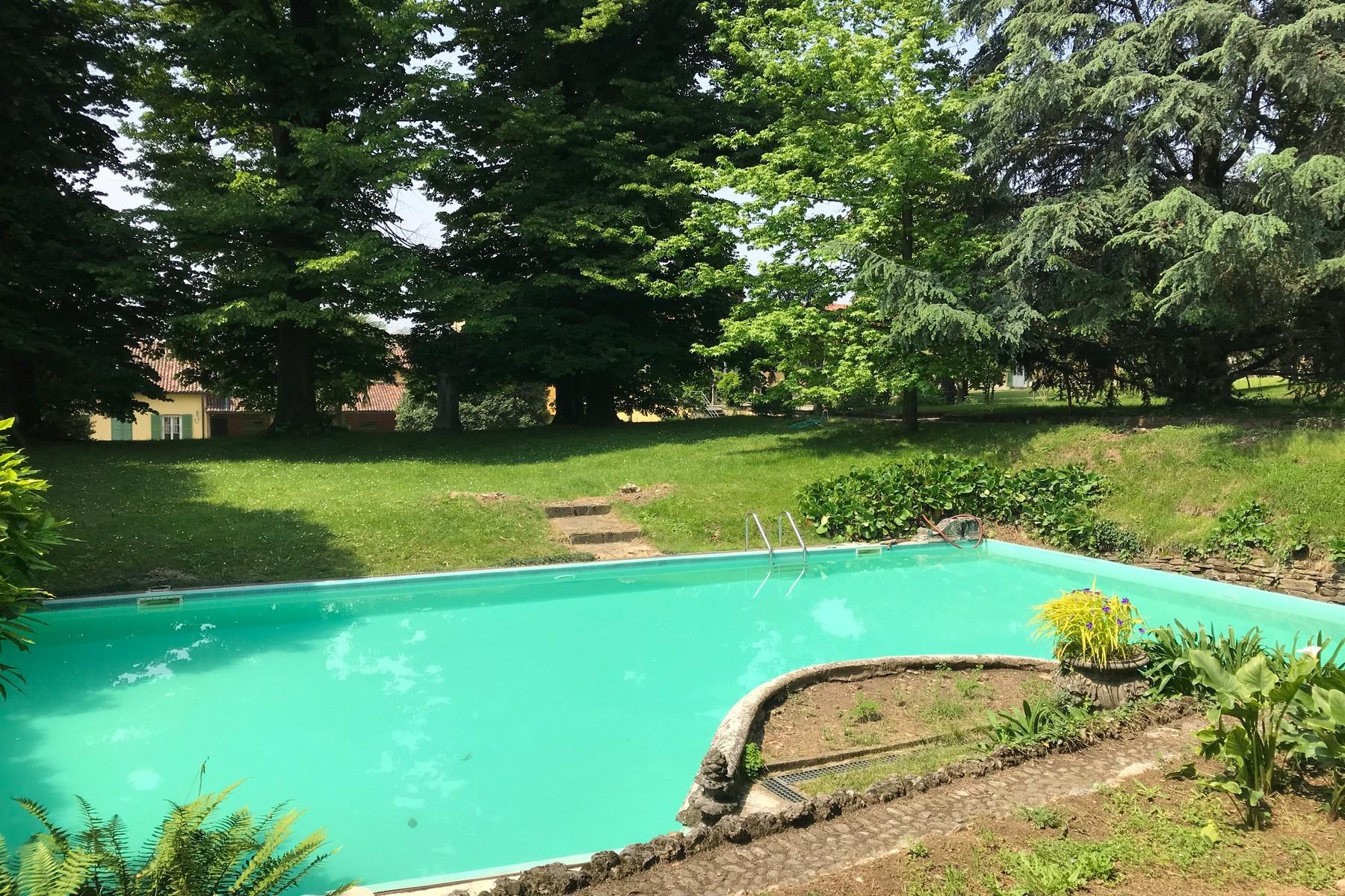 Villa in Vendita a Missaglia: 5 locali, 1500 mq - Foto 23