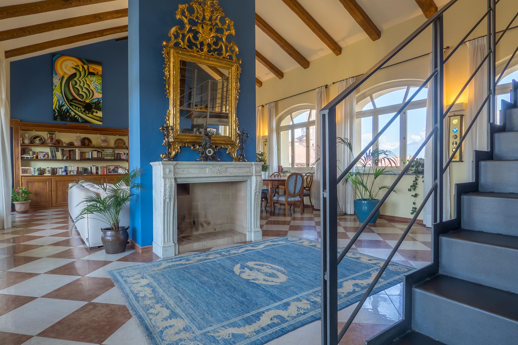Appartamento in Vendita a Favria: 5 locali, 317 mq