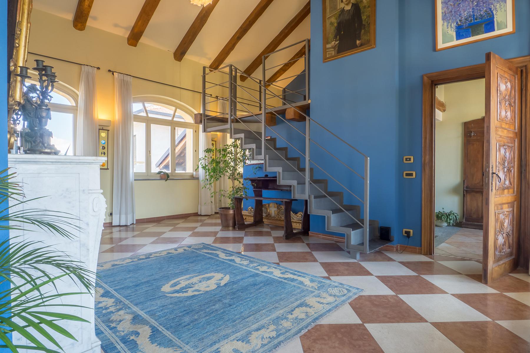 Appartamento in Vendita a Favria: 5 locali, 317 mq - Foto 5