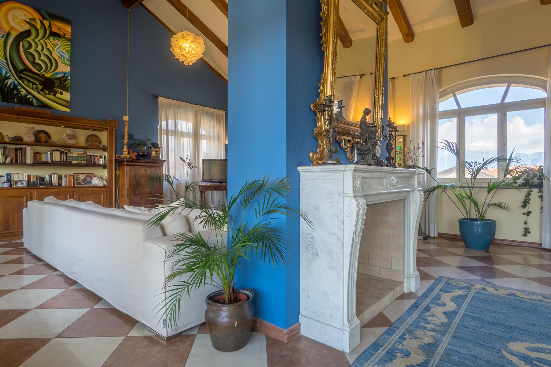 Appartamento in Vendita a Favria: 5 locali, 317 mq - Foto 24