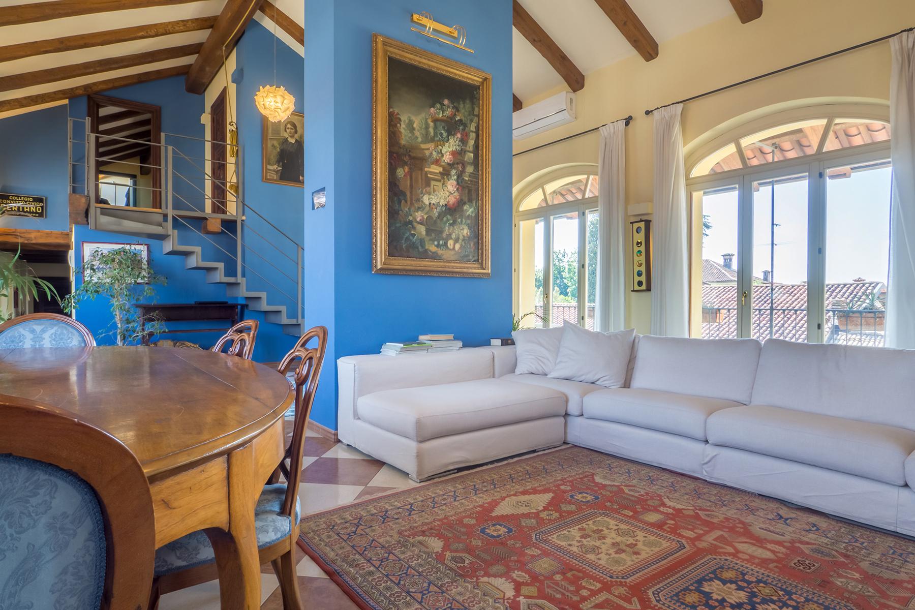 Appartamento in Vendita a Favria: 5 locali, 317 mq - Foto 3
