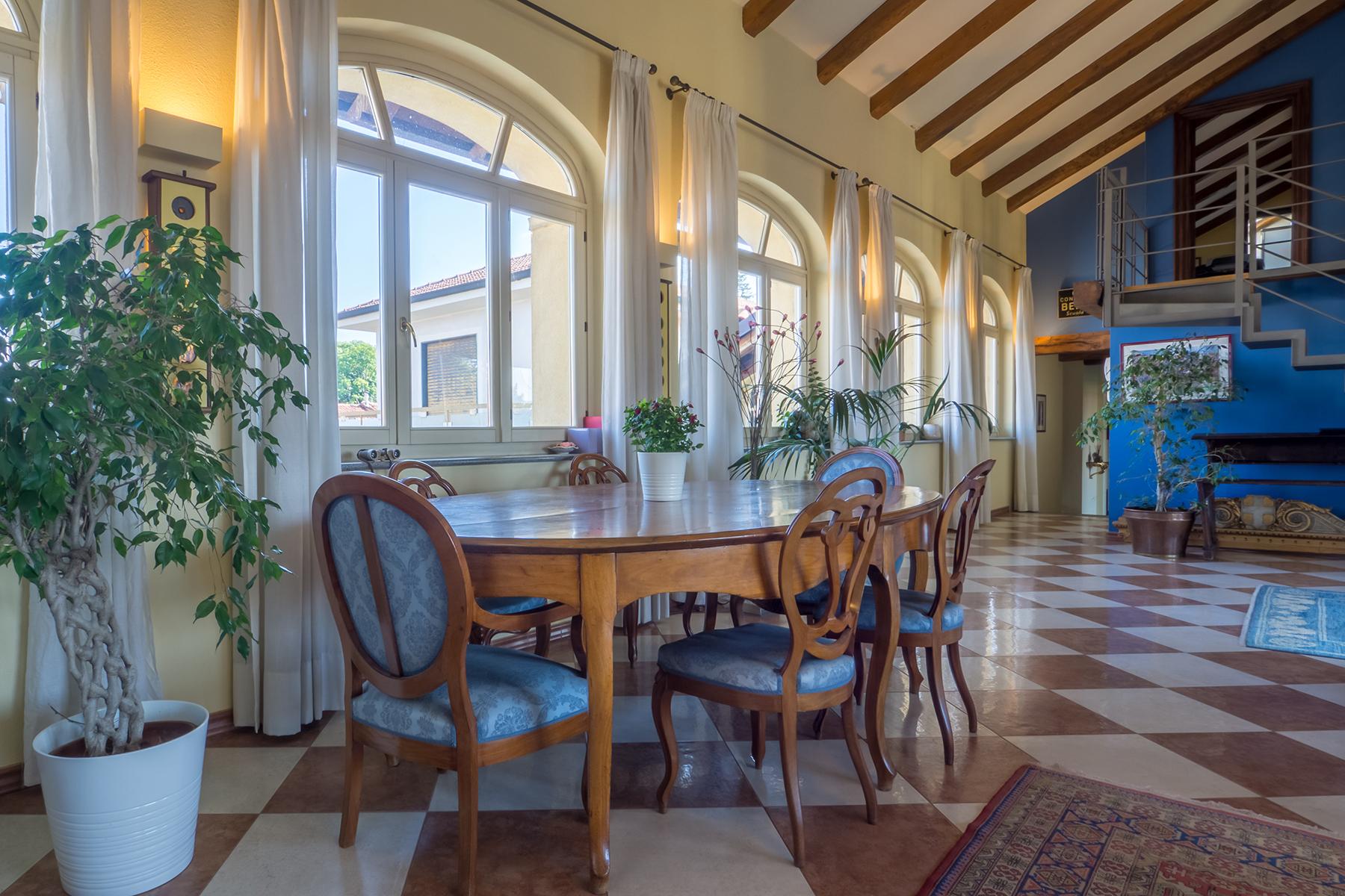 Appartamento in Vendita a Favria: 5 locali, 317 mq - Foto 8