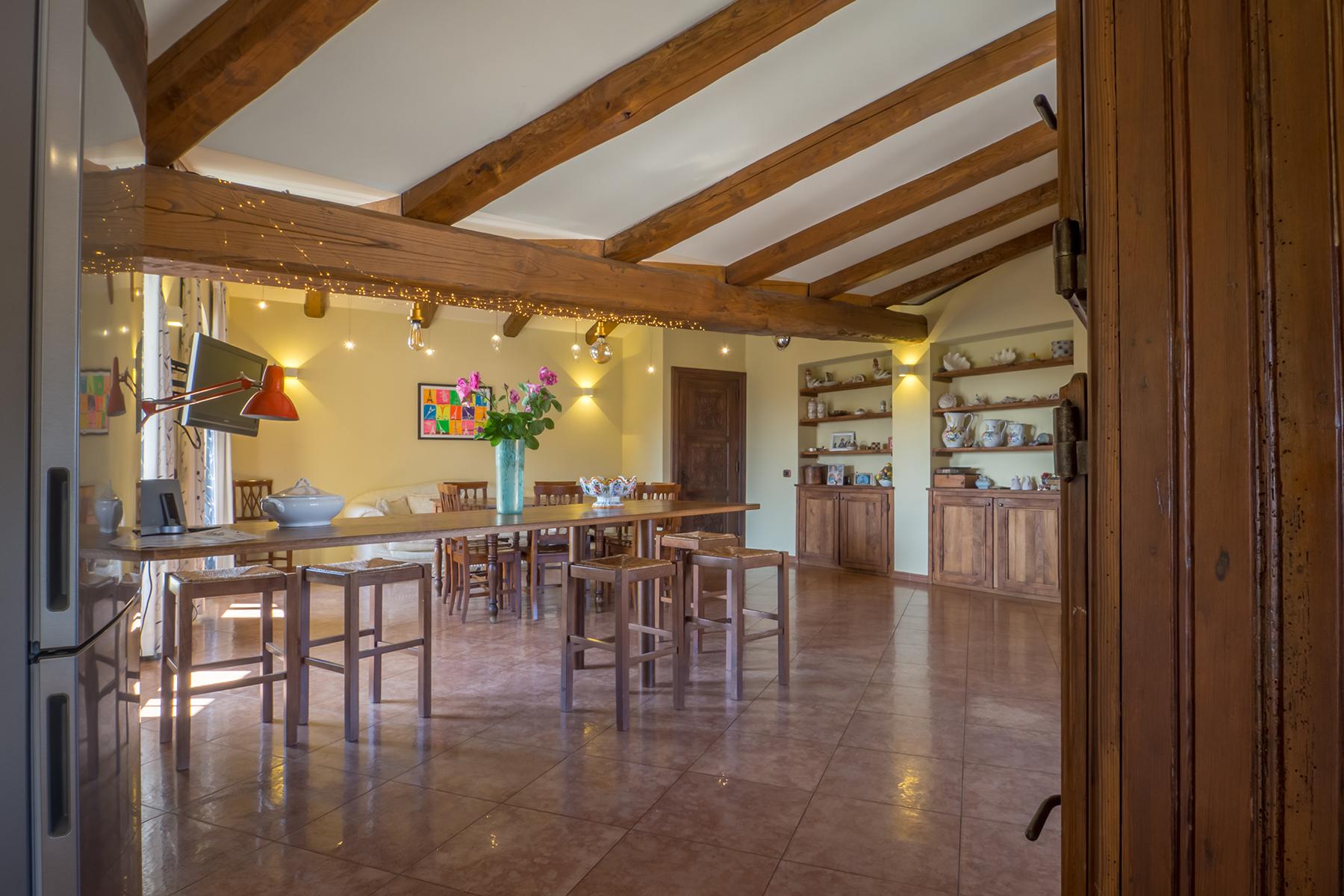 Appartamento in Vendita a Favria: 5 locali, 317 mq - Foto 11