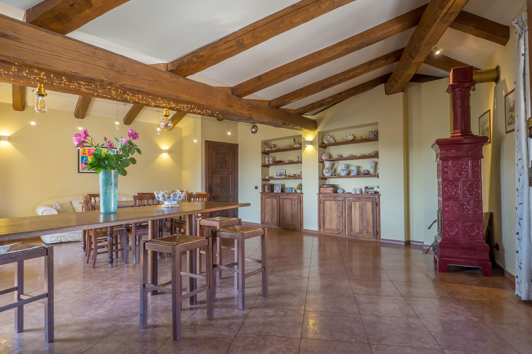 Appartamento in Vendita a Favria: 5 locali, 317 mq - Foto 12