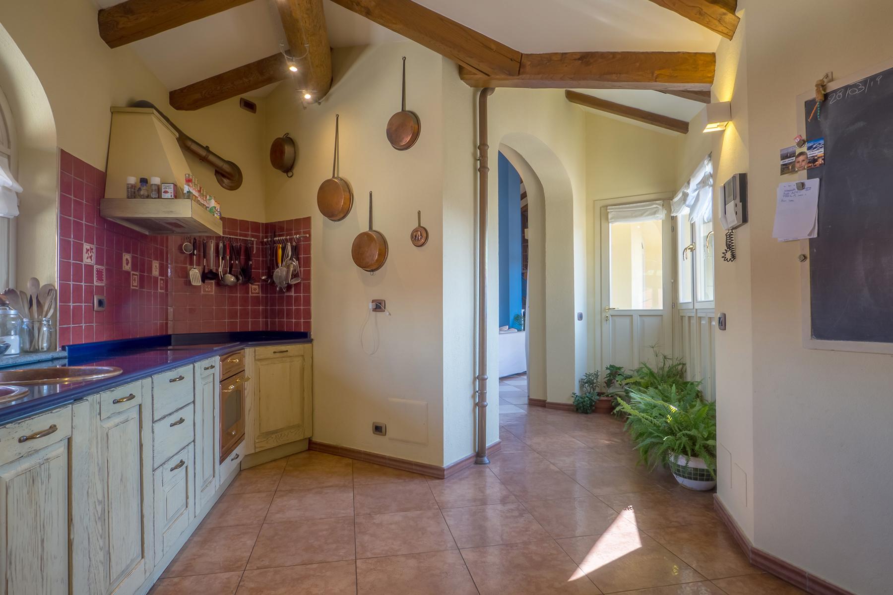 Appartamento in Vendita a Favria: 5 locali, 317 mq - Foto 15