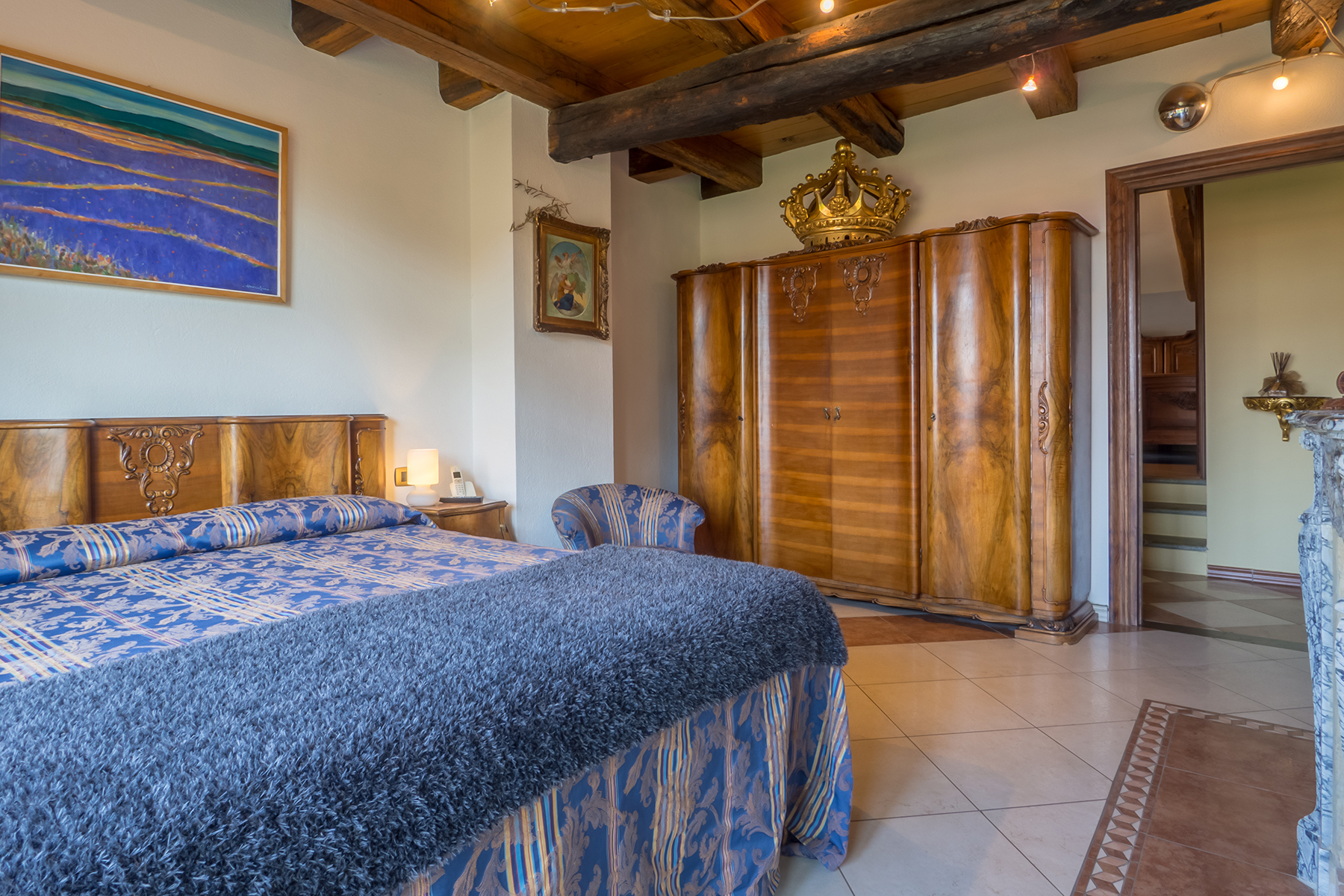 Appartamento in Vendita a Favria: 5 locali, 317 mq - Foto 22