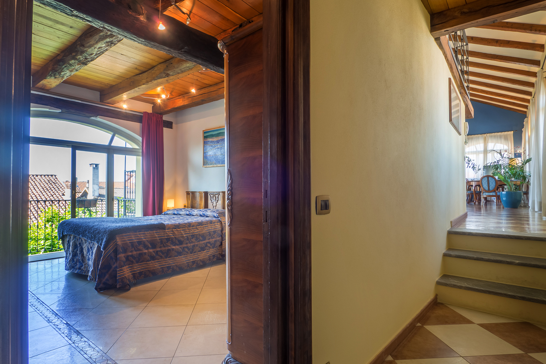 Appartamento in Vendita a Favria: 5 locali, 317 mq - Foto 17