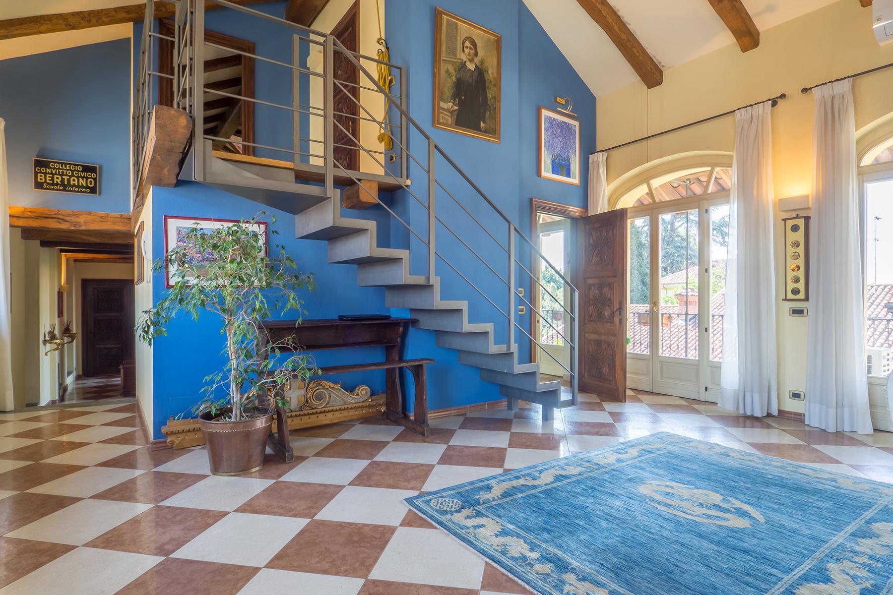 Appartamento in Vendita a Favria: 5 locali, 317 mq - Foto 6