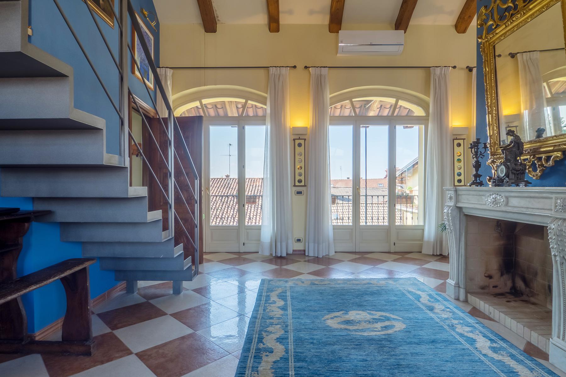 Appartamento in Vendita a Favria: 5 locali, 317 mq - Foto 7