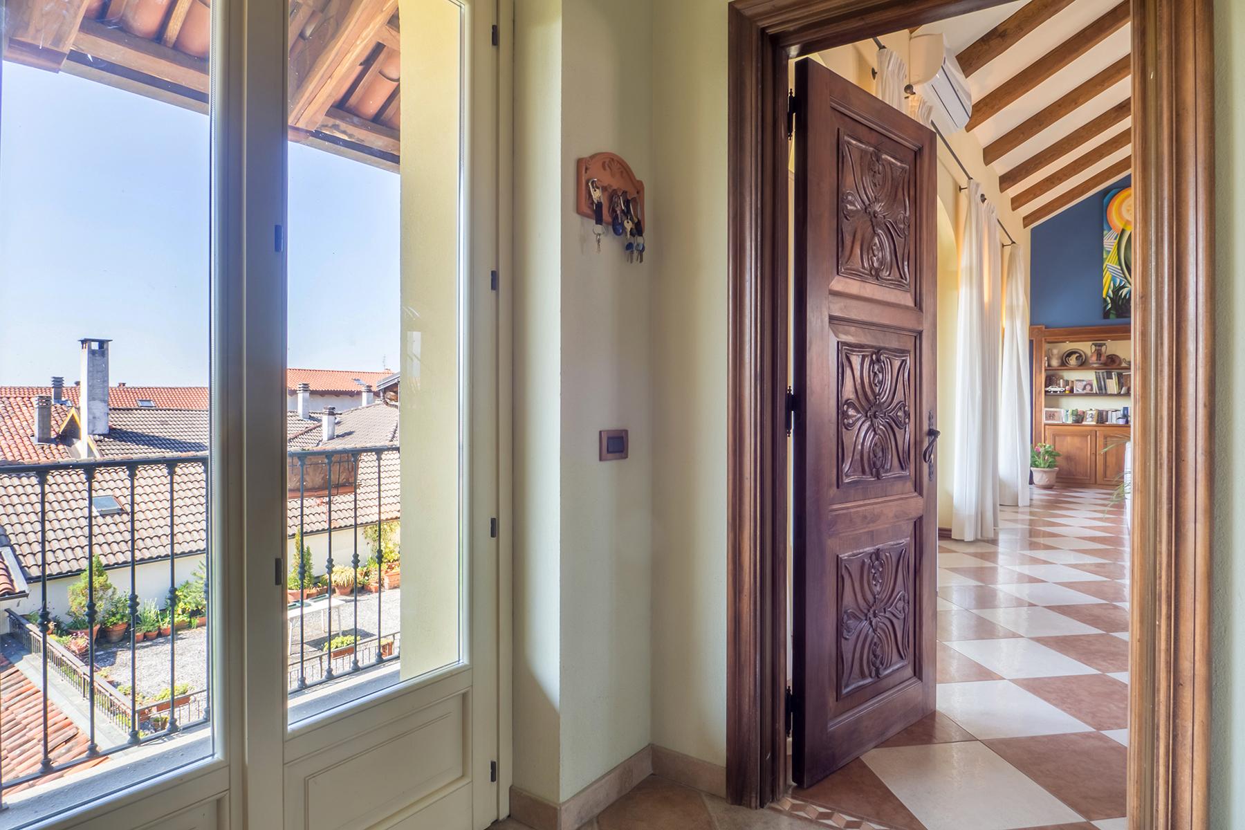 Appartamento in Vendita a Favria: 5 locali, 317 mq - Foto 23
