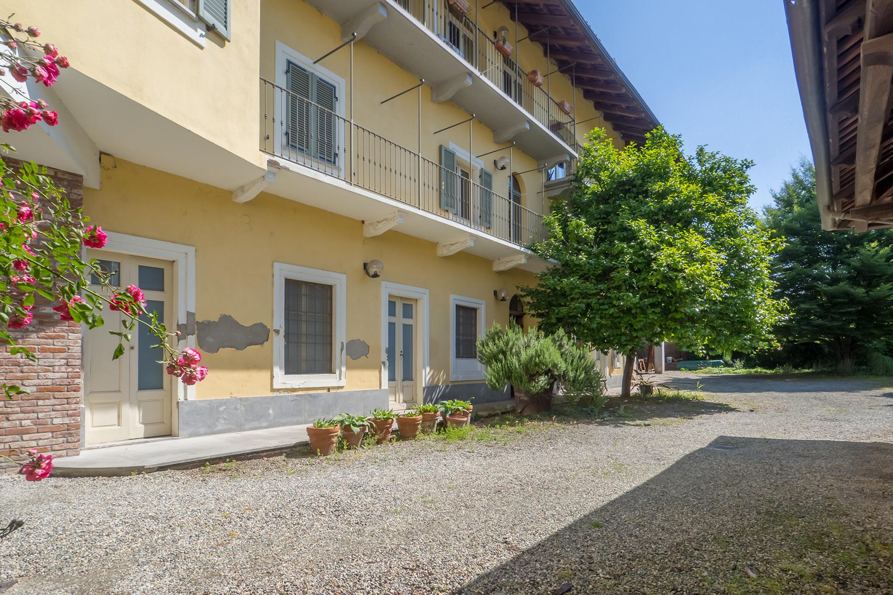 Appartamento in Vendita a Favria: 5 locali, 317 mq - Foto 20
