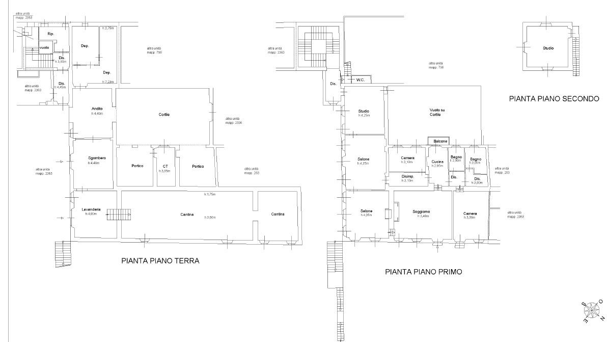 Villa in Vendita a Missaglia: 5 locali, 1500 mq - Foto 24