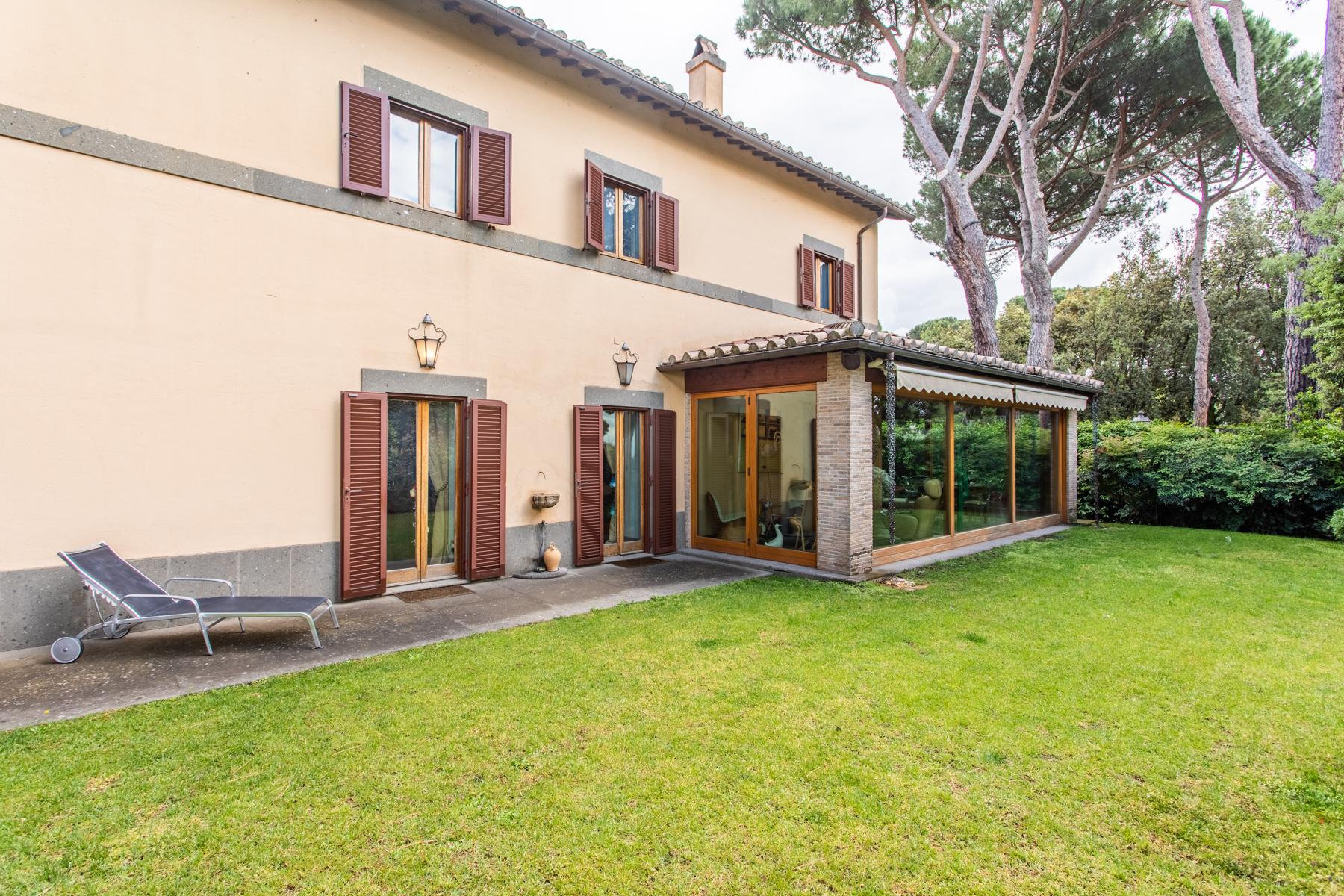 Villa in Vendita a Castel Gandolfo: 5 locali, 400 mq - Foto 26