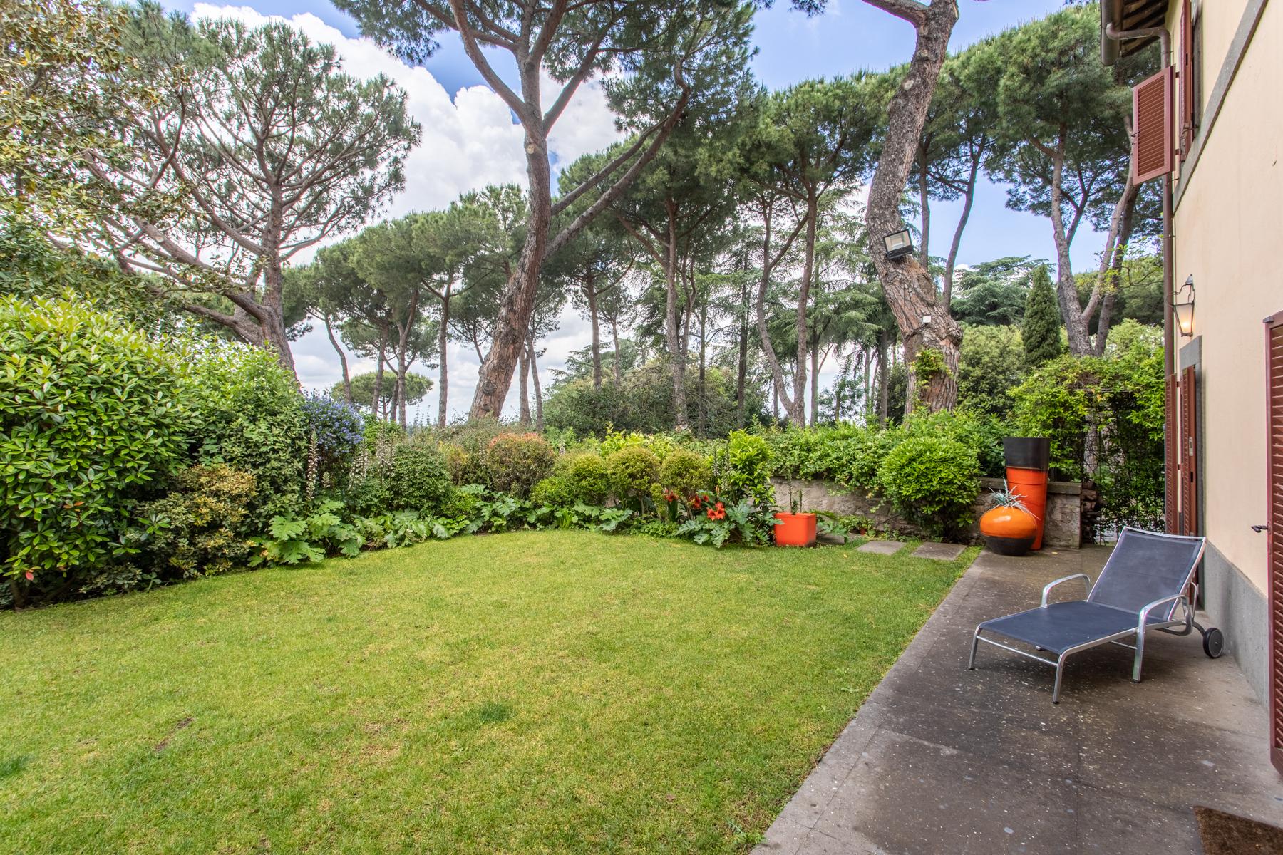 Villa in Vendita a Castel Gandolfo: 5 locali, 400 mq - Foto 27