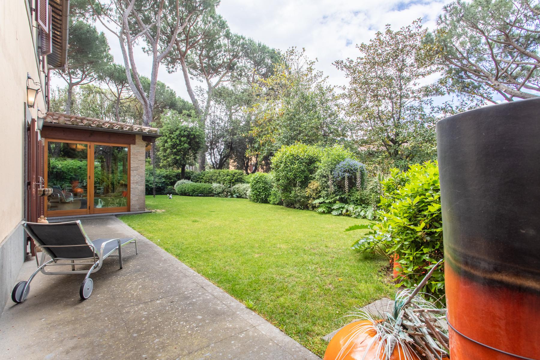 Villa in Vendita a Castel Gandolfo: 5 locali, 400 mq - Foto 28