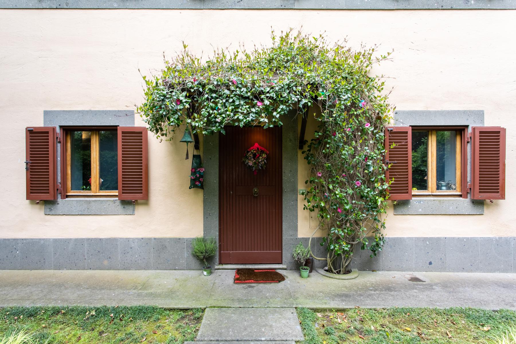 Villa in Vendita a Castel Gandolfo: 5 locali, 400 mq - Foto 30