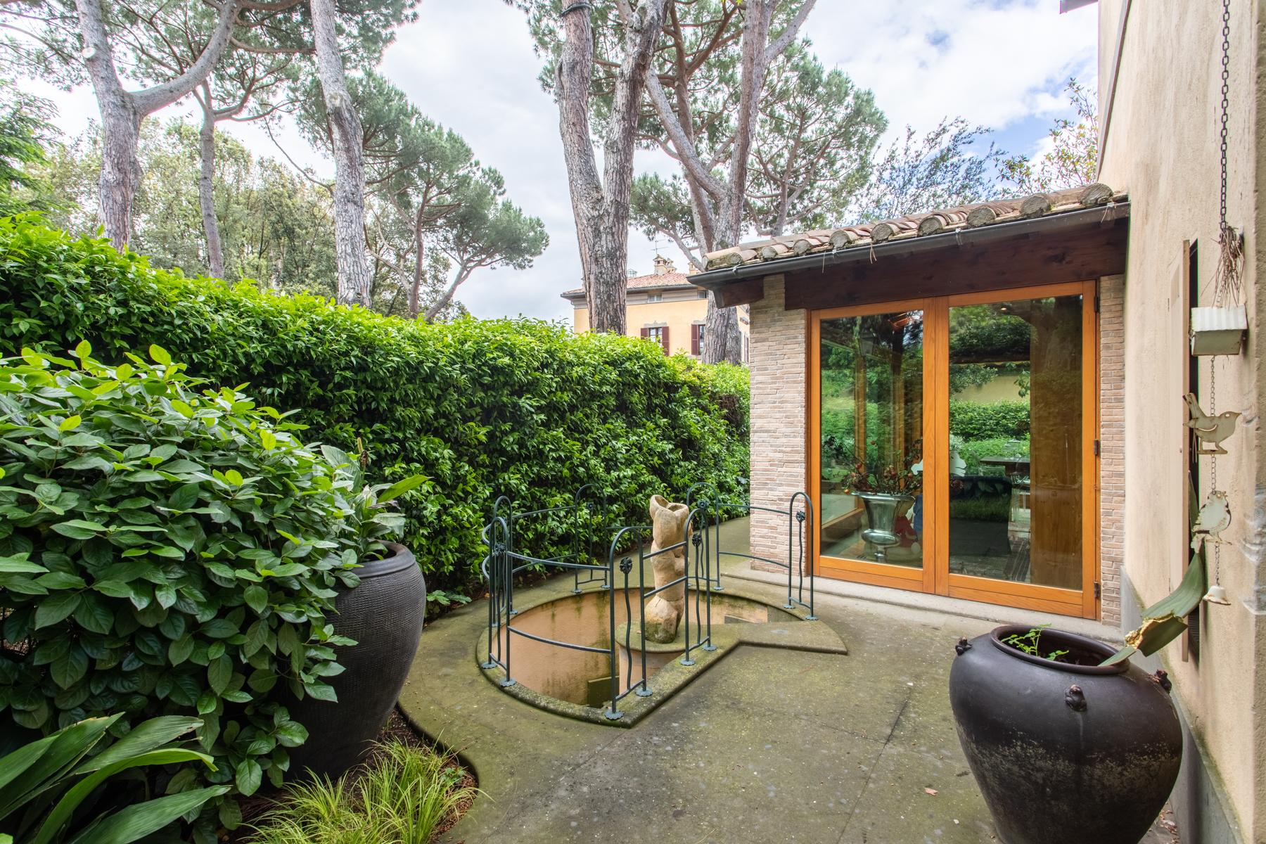 Villa in Vendita a Castel Gandolfo: 5 locali, 400 mq - Foto 24