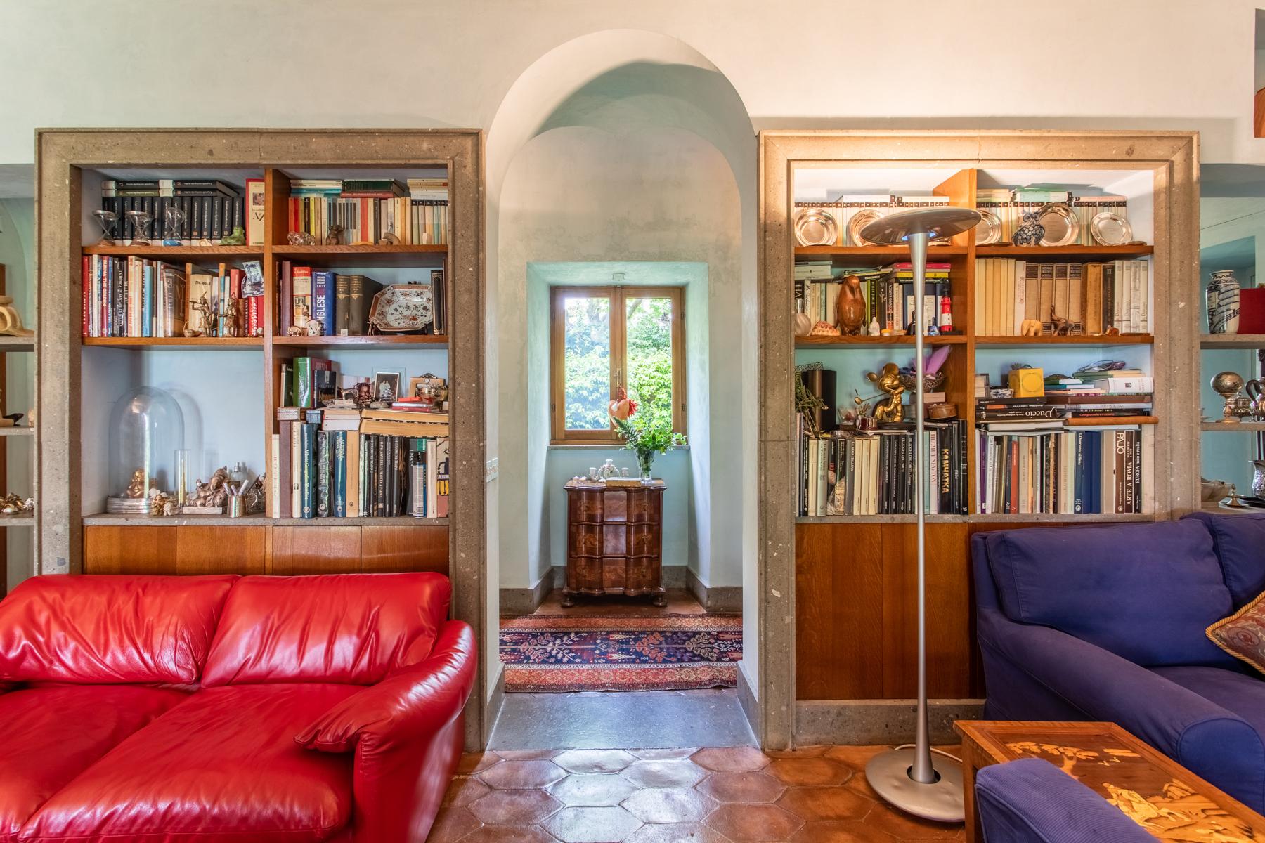 Villa in Vendita a Castel Gandolfo: 5 locali, 400 mq - Foto 7