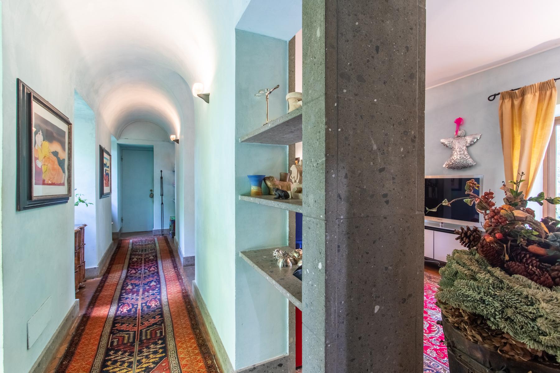 Villa in Vendita a Castel Gandolfo: 5 locali, 400 mq - Foto 15