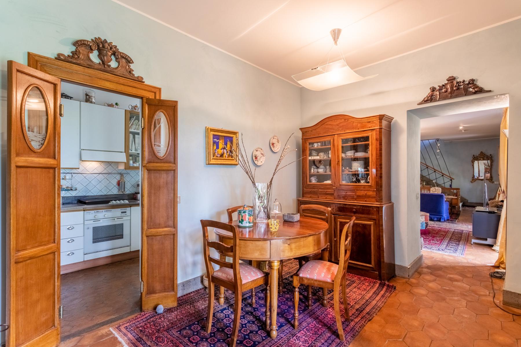 Villa in Vendita a Castel Gandolfo: 5 locali, 400 mq - Foto 8