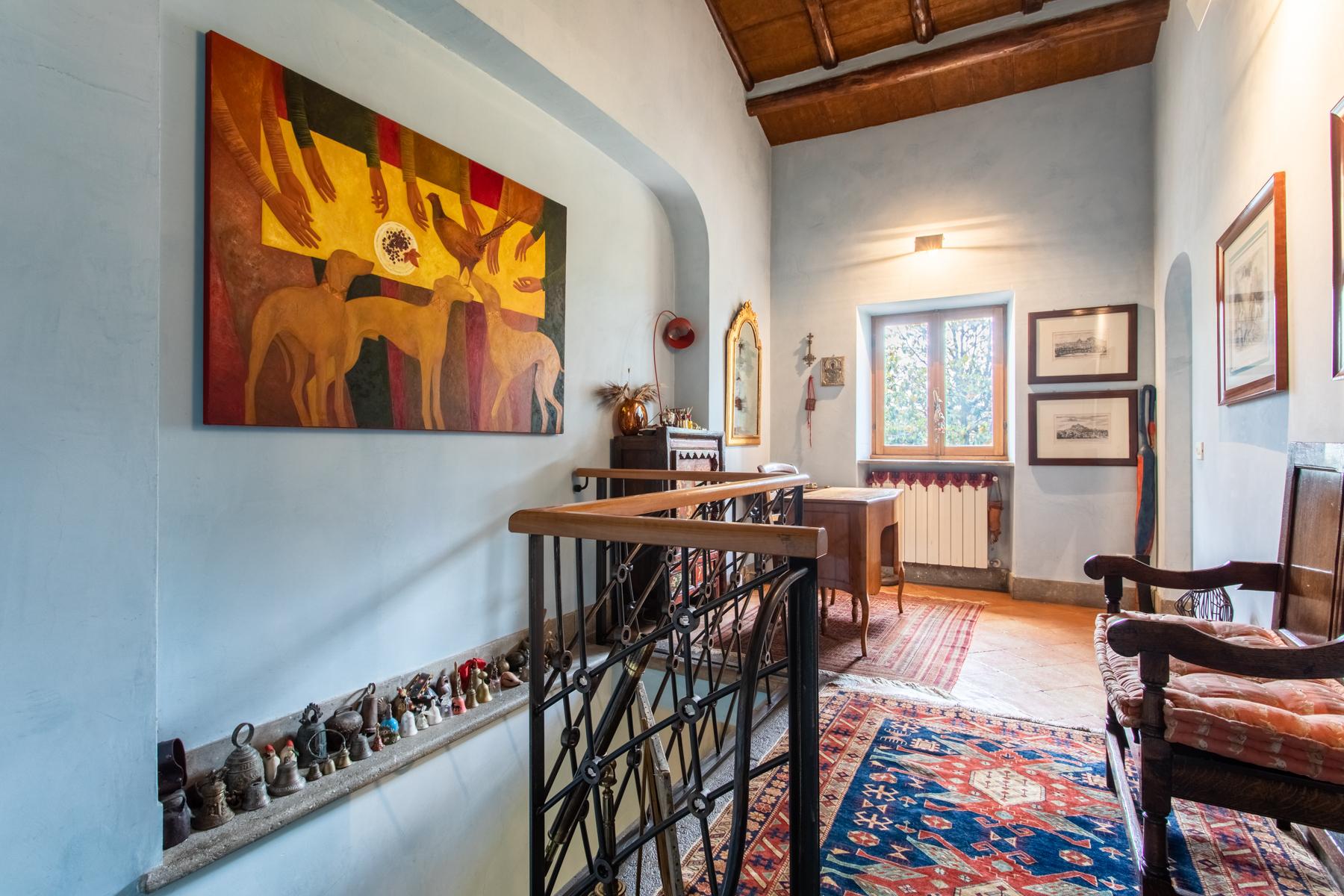 Villa in Vendita a Castel Gandolfo: 5 locali, 400 mq - Foto 14