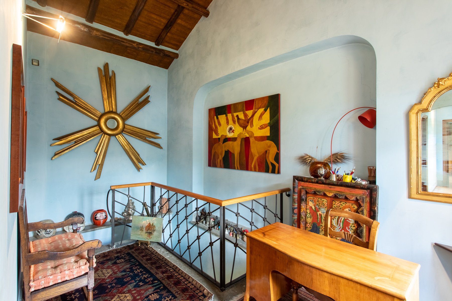 Villa in Vendita a Castel Gandolfo: 5 locali, 400 mq - Foto 17