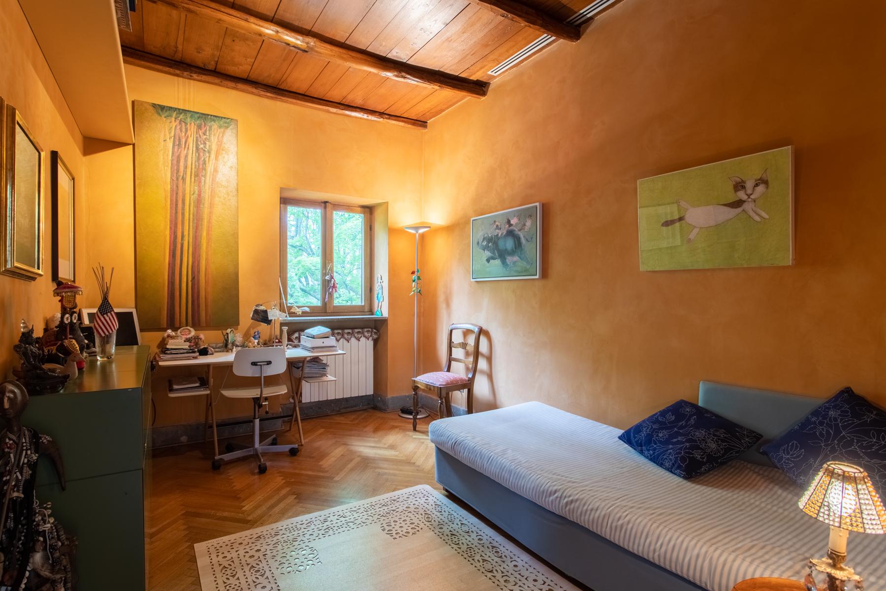 Villa in Vendita a Castel Gandolfo: 5 locali, 400 mq - Foto 16