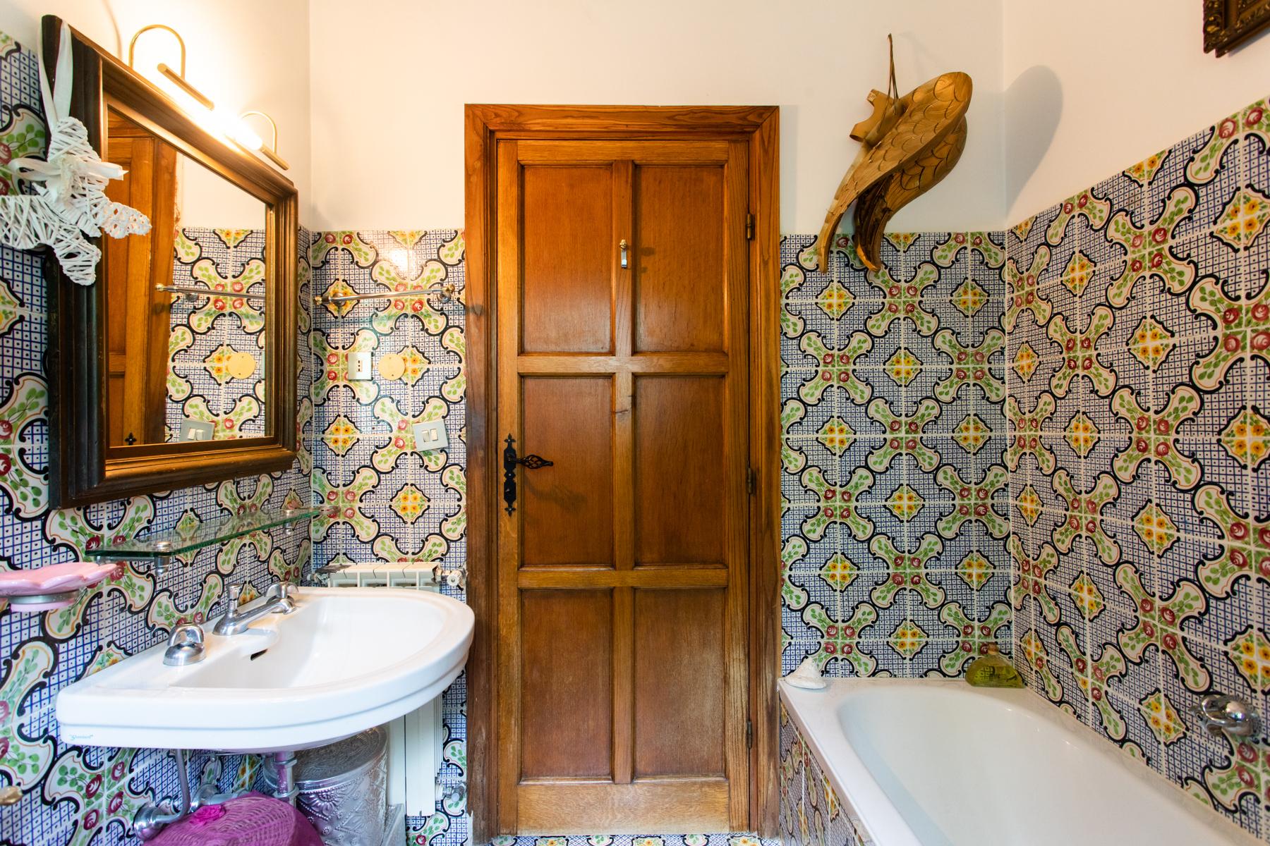 Villa in Vendita a Castel Gandolfo: 5 locali, 400 mq - Foto 18