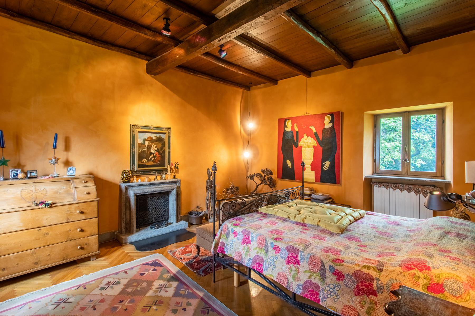Villa in Vendita a Castel Gandolfo: 5 locali, 400 mq - Foto 19