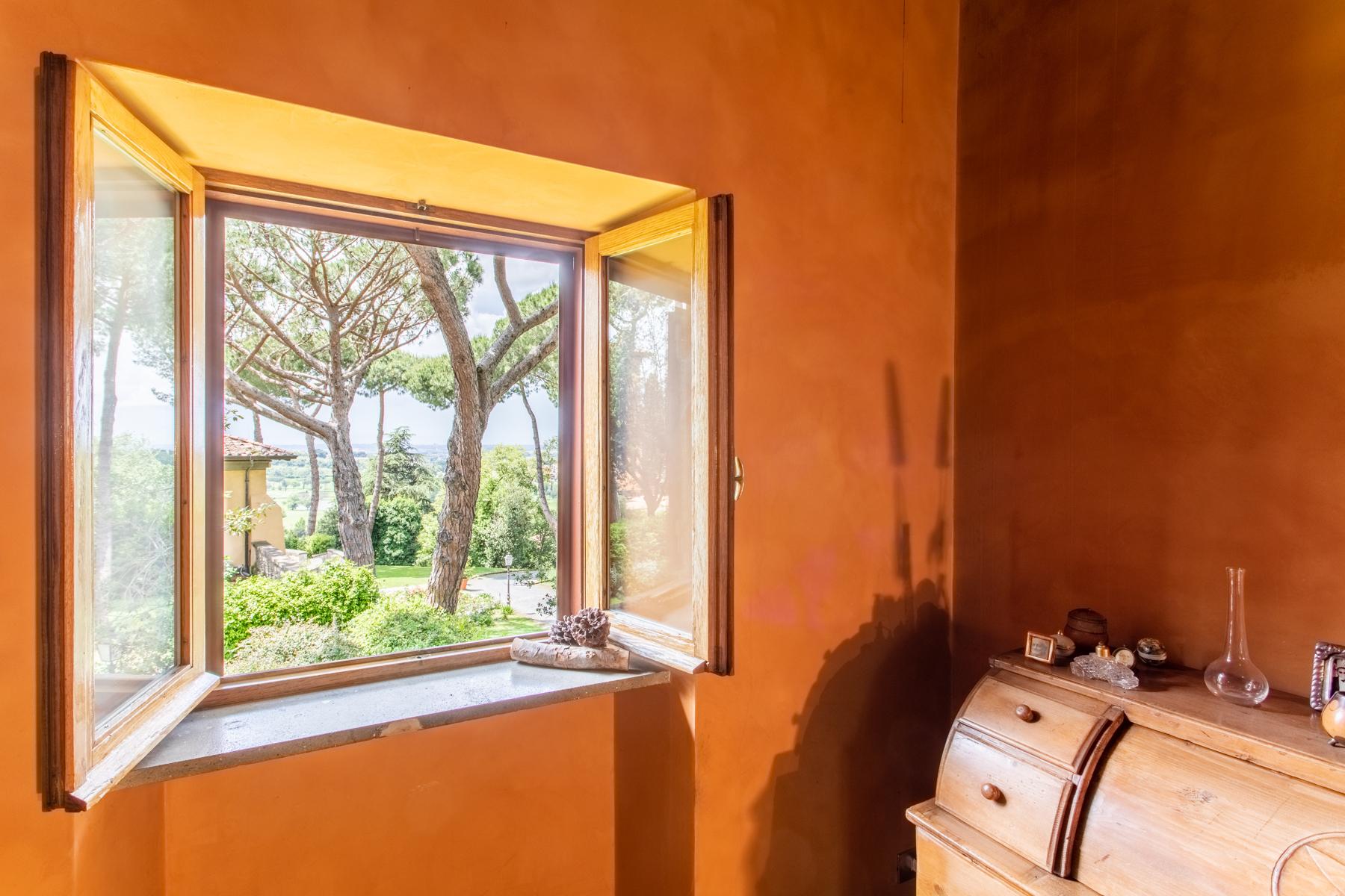 Villa in Vendita a Castel Gandolfo: 5 locali, 400 mq - Foto 20
