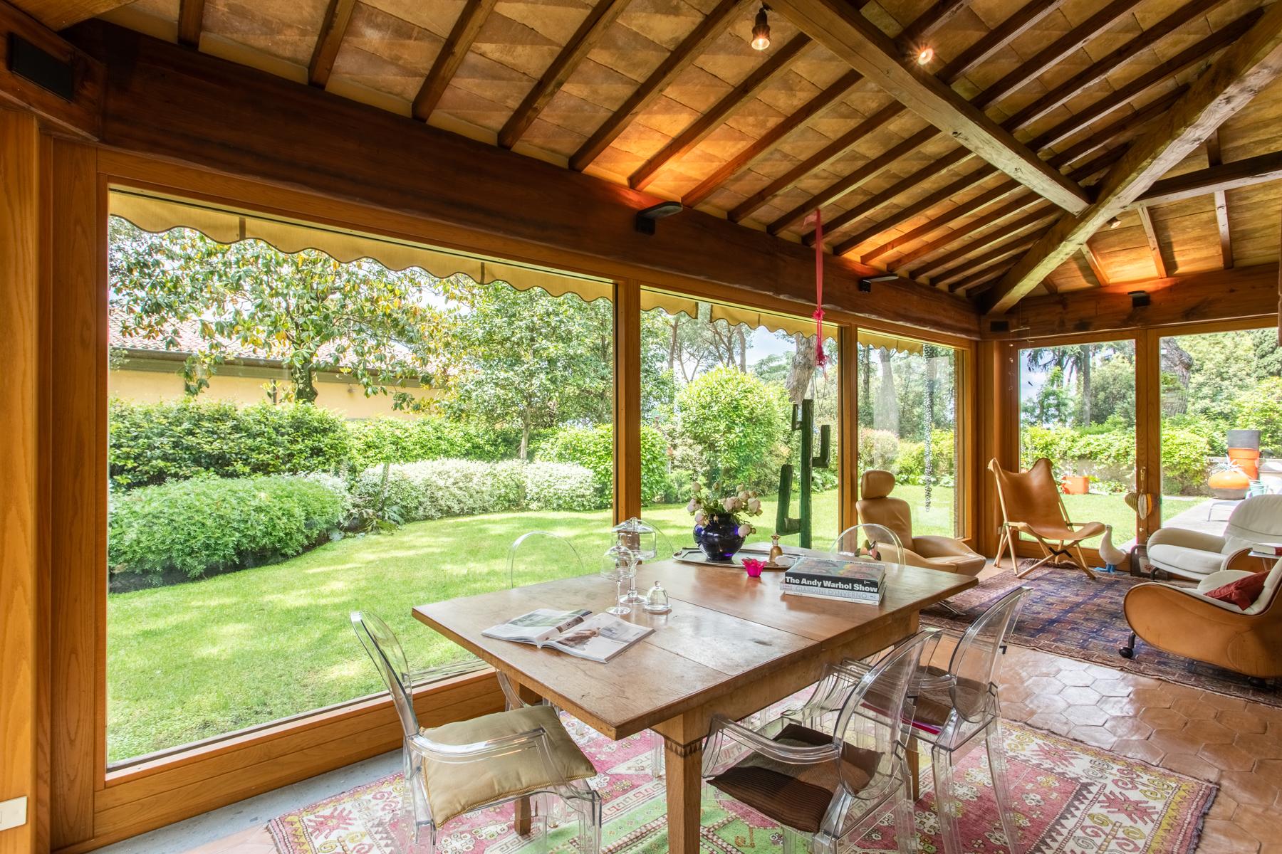 Villa in Vendita a Castel Gandolfo: 5 locali, 400 mq