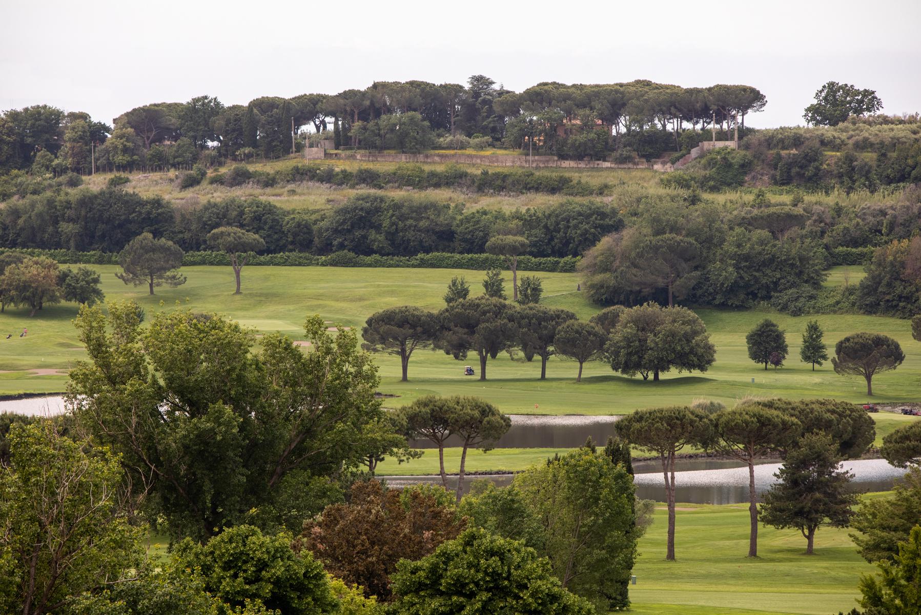 Villa in Vendita a Castel Gandolfo: 5 locali, 400 mq - Foto 13