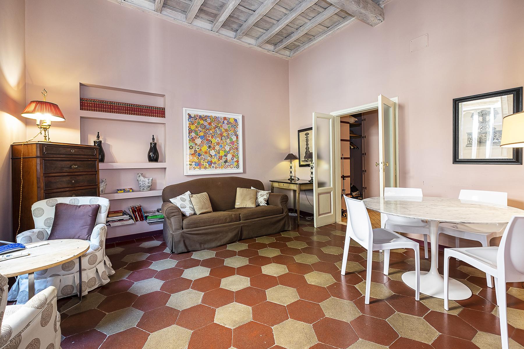 Appartamento in Affitto a Roma campo dei fiori