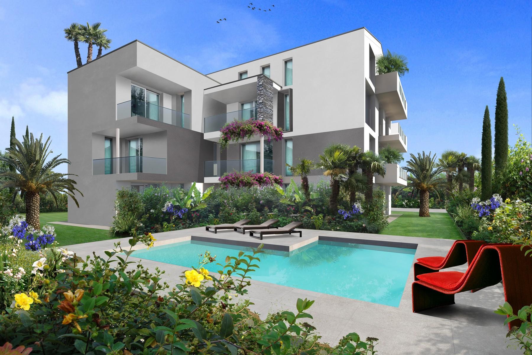 Appartamento in Vendita a Desenzano Del Garda: 3 locali, 102 mq