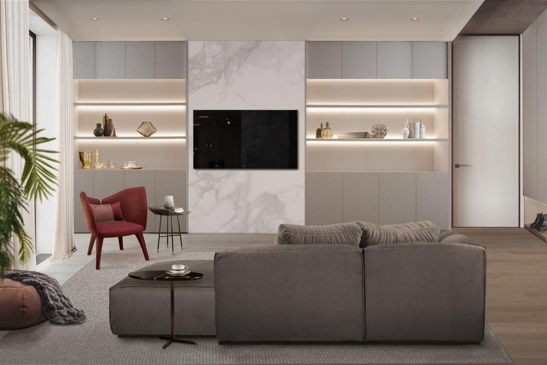 Appartamento in Vendita a Desenzano Del Garda via pola