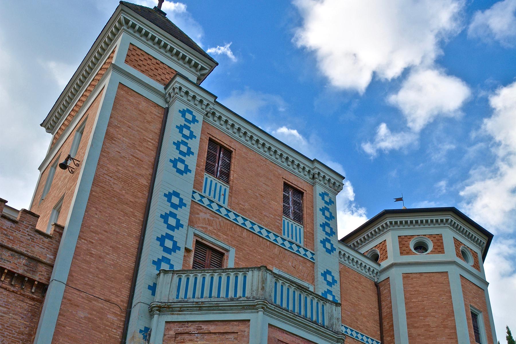 Villa in Vendita a Bertinoro