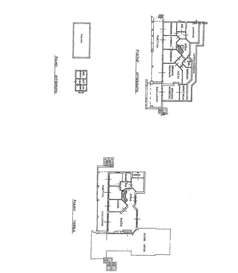 Villa in Vendita a Padenghe Sul Garda: 5 locali, 700 mq - Foto 25