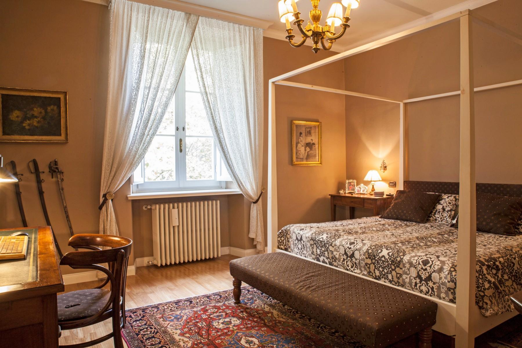 Appartamento in Vendita a Lucca: 5 locali, 190 mq - Foto 9