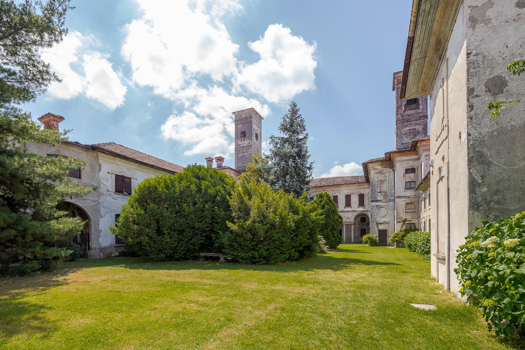 Villa in Vendita a Cuggiono: 5 locali, 7000 mq - Foto 5