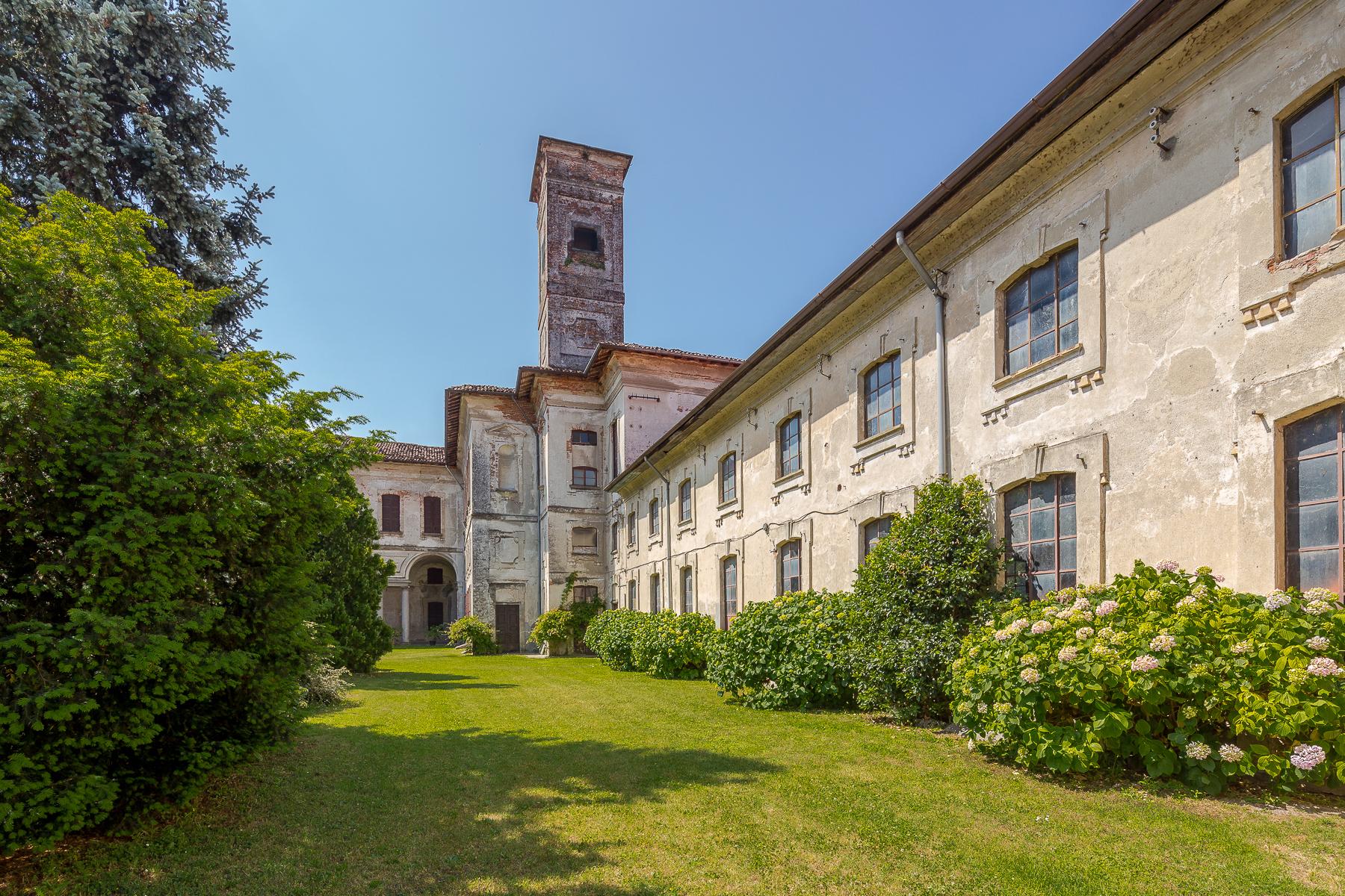 Villa in Vendita a Cuggiono: 5 locali, 7000 mq - Foto 11