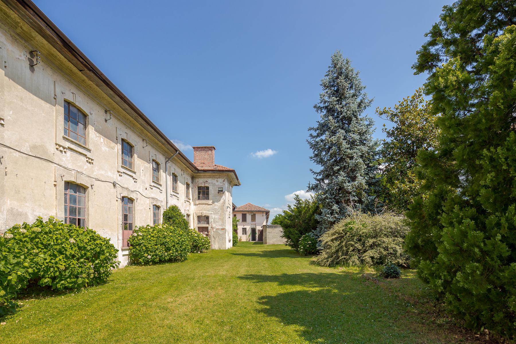 Villa in Vendita a Cuggiono: 5 locali, 7000 mq - Foto 12