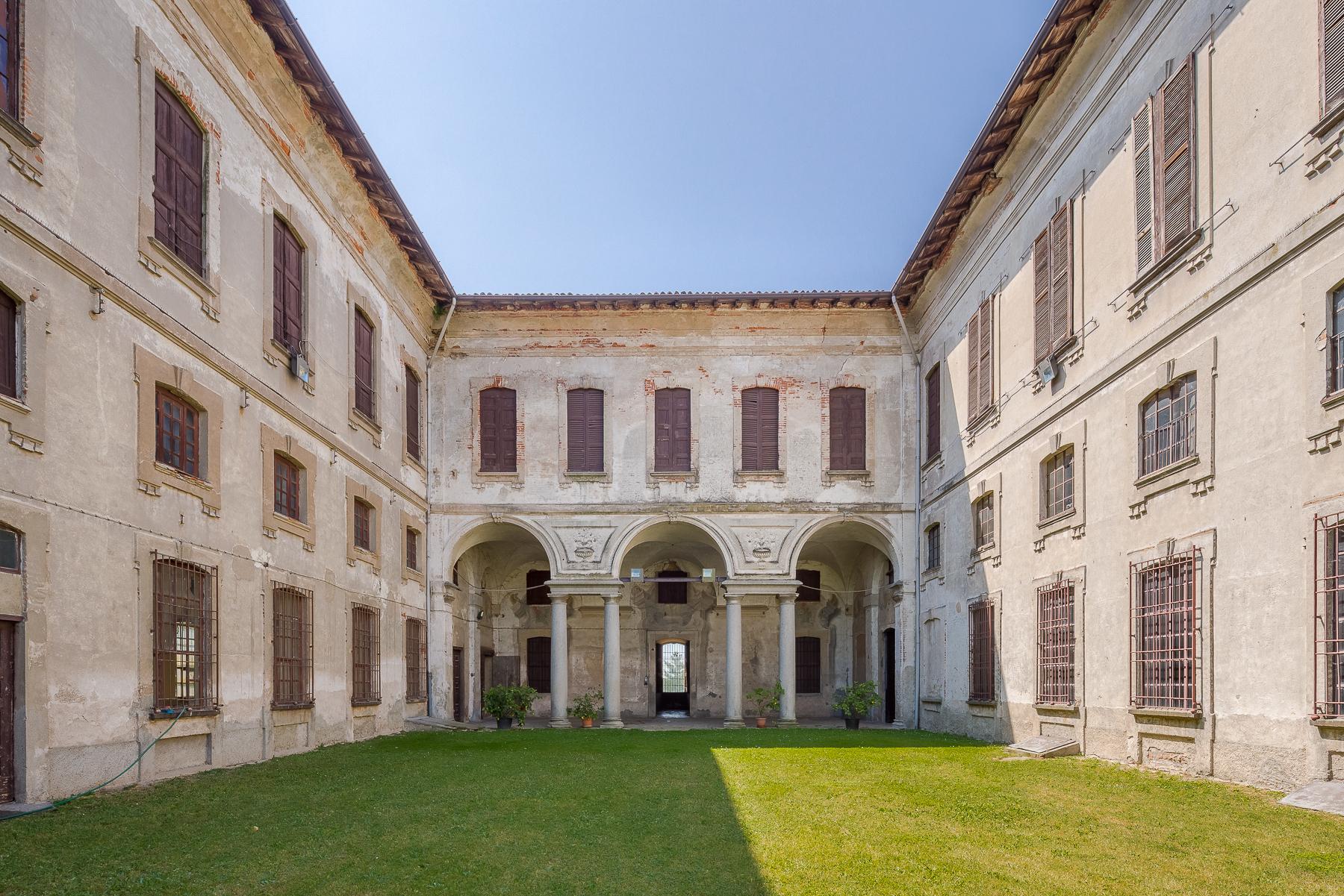 Villa in Vendita a Cuggiono: 5 locali, 7000 mq - Foto 3