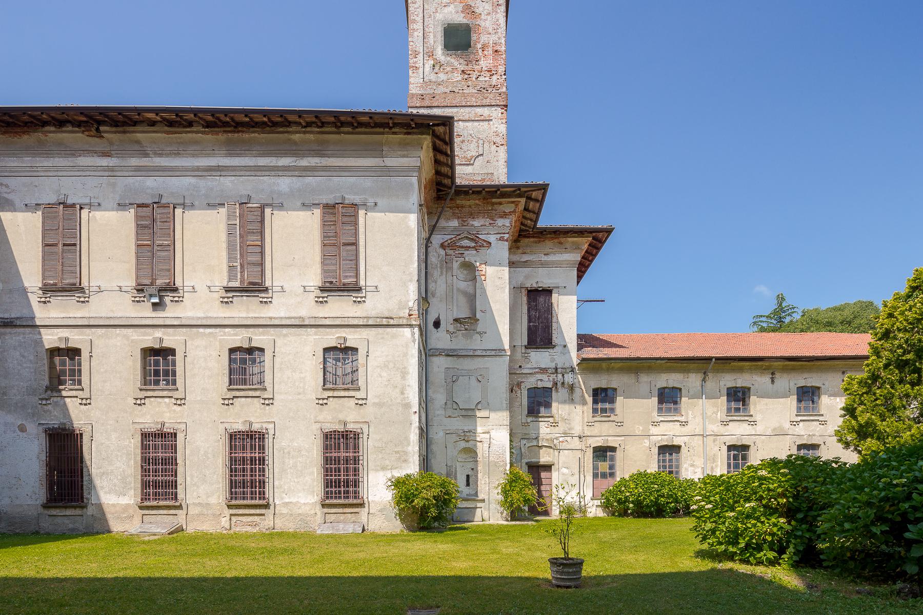 Villa in Vendita a Cuggiono: 5 locali, 7000 mq - Foto 13